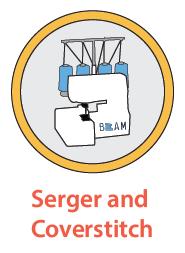 Serger