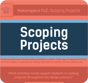 Scoping Projects
