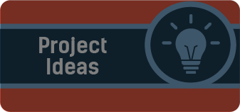 Project Ideas Button