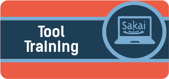 Tool Training Button